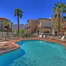 La Quinta Vacations Rental in Palm Springs
