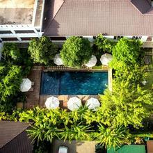 La Residence Blanc D'angkor in Siemreab