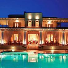 La Residence Mykonos Hotel Suites in Ano Mera