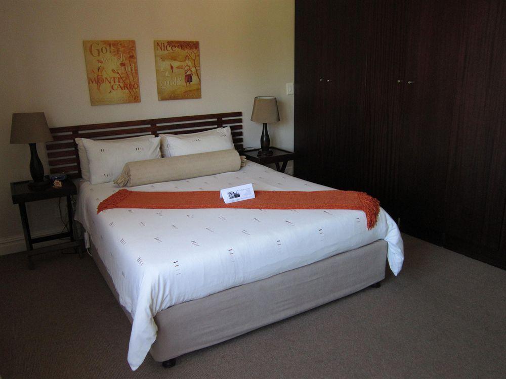 La Roche Guest House in Cape Town