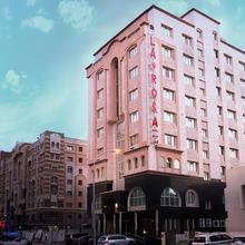 La Rosa Hotel Oman in Muscat