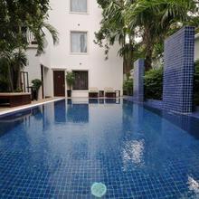 La Rose Boutique Hotel & Spa in Phnom Penh