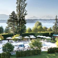 La Réserve Genève Hotel & Spa in Geneve