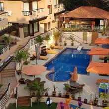 La Sunila Suites in Goa