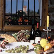 La Tavernetta Al Castello in Trieste
