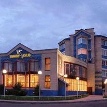 La Vie De Chateau Spa-hotel in Orenburg