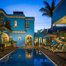 La Villa Del Ensueno Boutique Hotel in Guadalajara