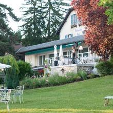 La Villa Des Fleurs in Annecy