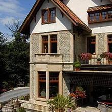 La Villa d'Olne in Exbomont