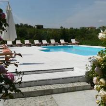 La Villa Hotel in Rivalta Bormida