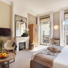 La Villa Tosca in Cannes
