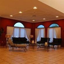 La Vinuela Hotel in Riogordo
