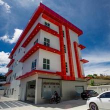 Labuan Fortune Hotel in Labuan