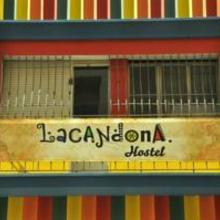 Lacandona Hostel in Cordoba