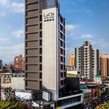 Lacle Hotel-luzhou Taipei in Taipei