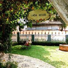 Lada House in Lampang