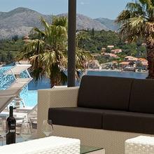 Lafodia Hotel & Resort in Stikovica
