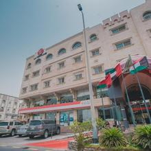 Lafontaine Jeddah Hotel in Jiddah