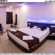 Lagoon's Residency in Mangalore