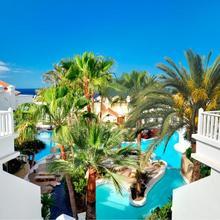 Lagos De Fañabé Beach Resort in Adeje