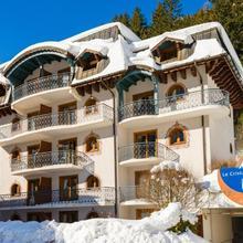 Lagrange Vacances Le Cristal D'argentière in Chamonix Mont Blanc