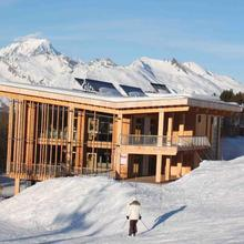 L'Aiguille Grive Chalets Hotel in Montalbert