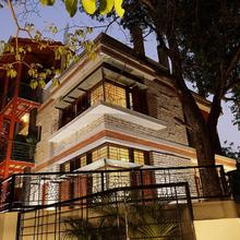 Laika Boutique Stay in Bengaluru