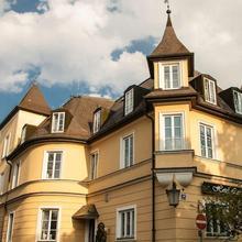 Laimer Hof am Schloss Nymphenburg in Munich