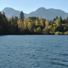 Lake of the Woods Resort in Hope