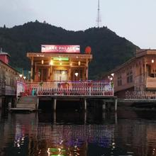 Lake Palace Group Of House Boats in Srinagar
