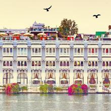 Lake Pichola Hotel in Udaipur