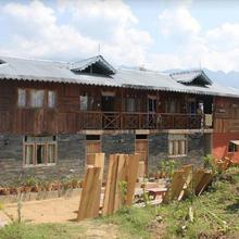 Lake View Nest Homestay in West Sikkim