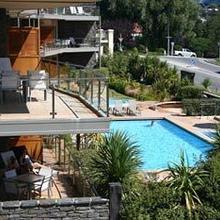 Lakeside Apartments in Wanaka