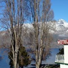 Lakeside Motel in Queenstown