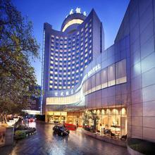 Lakeview Xuanwu Hotel in Nanjing