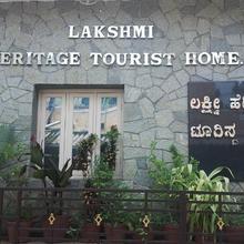 Lakshmi Heritage Tourist Home in Hampi