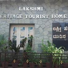 Lakshmi Heritage Tourist Home in Hospet