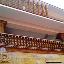 Lakshmi House in Perumkulam