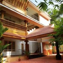 Laksmi House Ayurveda & Spa in Perumkulam