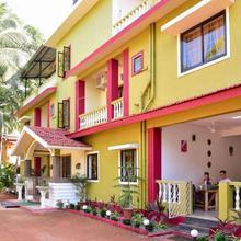 Laliguras Villa in Candolim