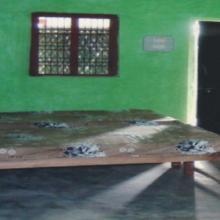Lalita Shamkuwar in Gondia