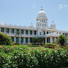 Lalitha Mahal Palace Hotel in Mysore