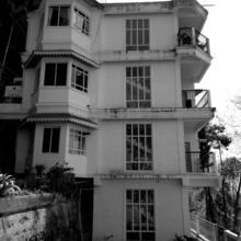 Lamahatta Residency in Mangpu