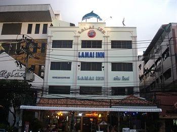 Lamai Inn in Phuket