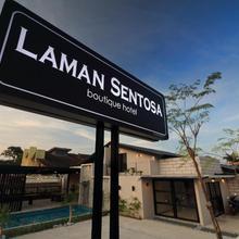 Laman Sentosa Boutique Residence in Kuantan