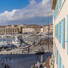 L'amiral - 103m² Vieux Port in Marseille