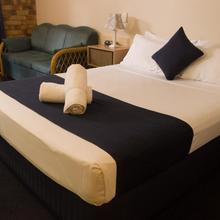 Lancaster Court Motel in Brisbane