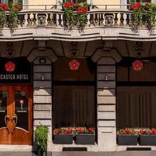 Lancaster Hotel in Milano