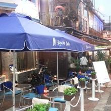 Lancelot Hotel in Beyoglu