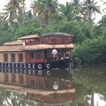 Land And Lake Kerala in Kottayam